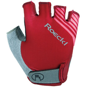 Roeckl Tenno Gloves Kids, dark red
